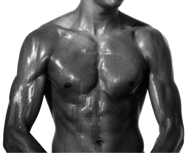 abnehmen mit sport muskeltraining bauchtraining