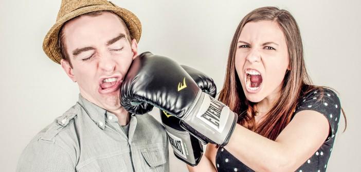 7 Gründe warum wir Boxen lieben