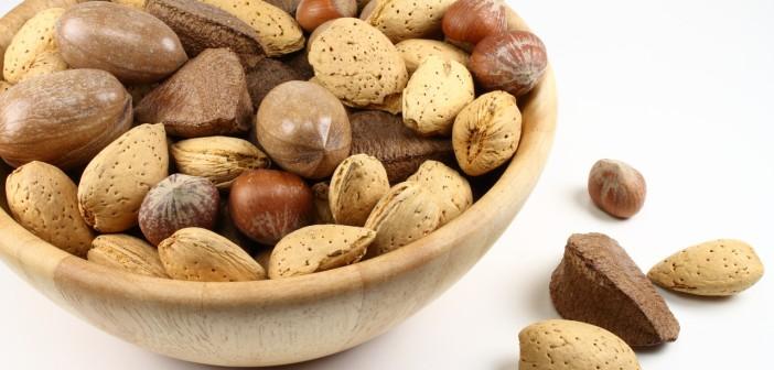 Go Nuts – Pistazien, Cashew & Co. sind mehr als nur gesund