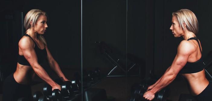"""Online Fitness: gut und """"günstig""""!"""